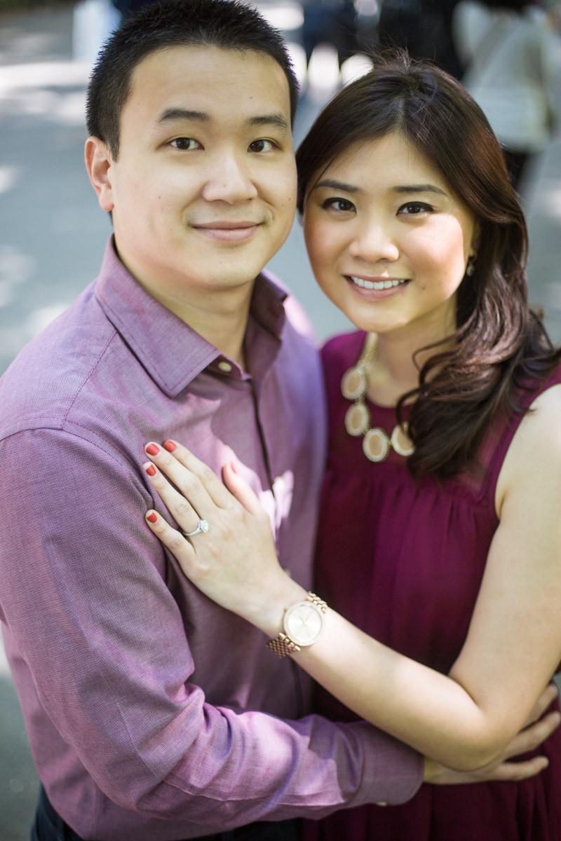 Photo 13 Gapstow bridge marriage proposal | VladLeto