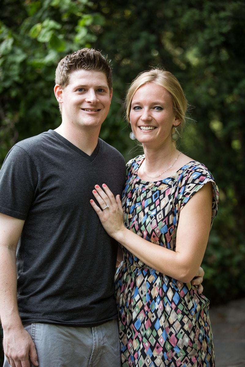 [Shakespeare Garden Marriage Proposal]– photo[2]