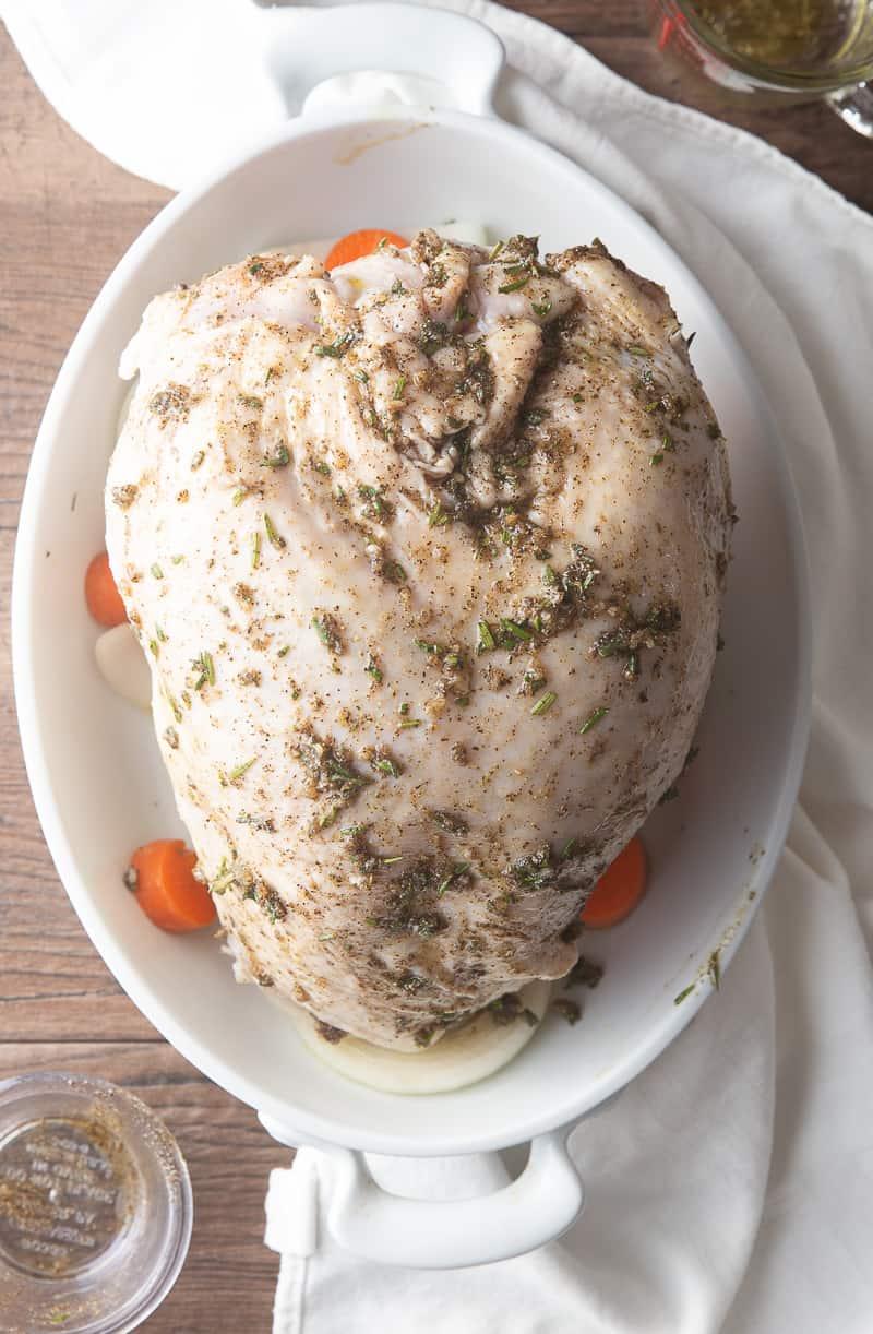 rub for turkey breast