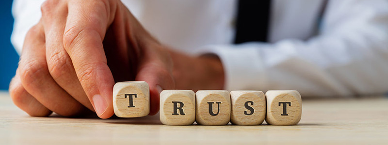 Trust Administration | The Pollock Firm LLC