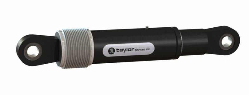 Taylor Devices Damper