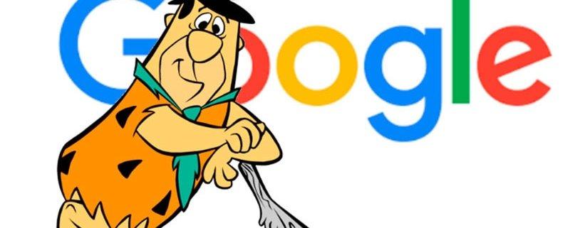 گوگل فرد