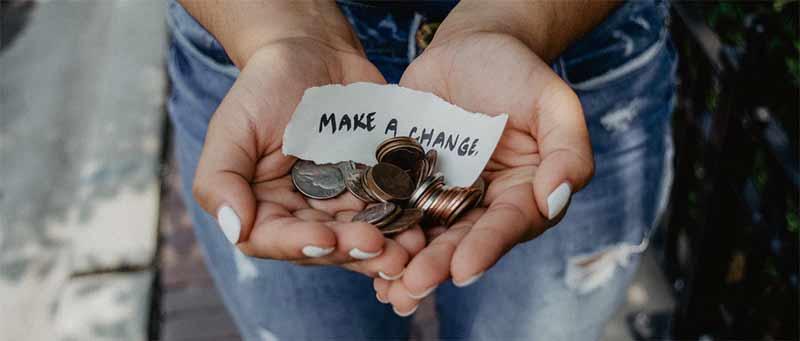 Inheritance Tax Charitable Donations
