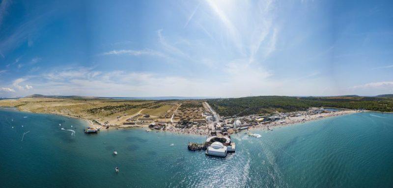 most beautiful beaches in Croatia