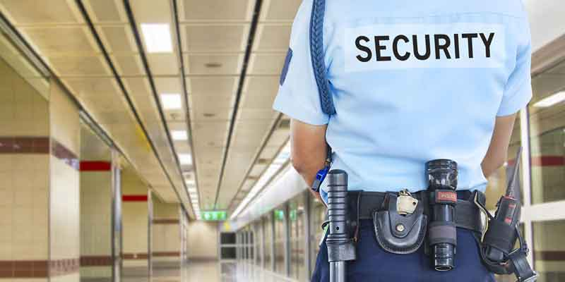 Armed Security Services In Maharashtra