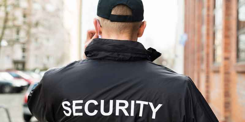 Complete Security Services In Maharashtra