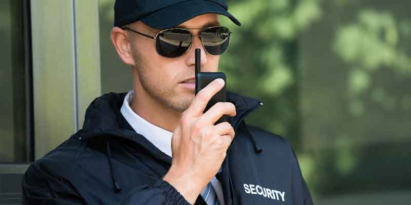 Industrial Security Services In Goregaon