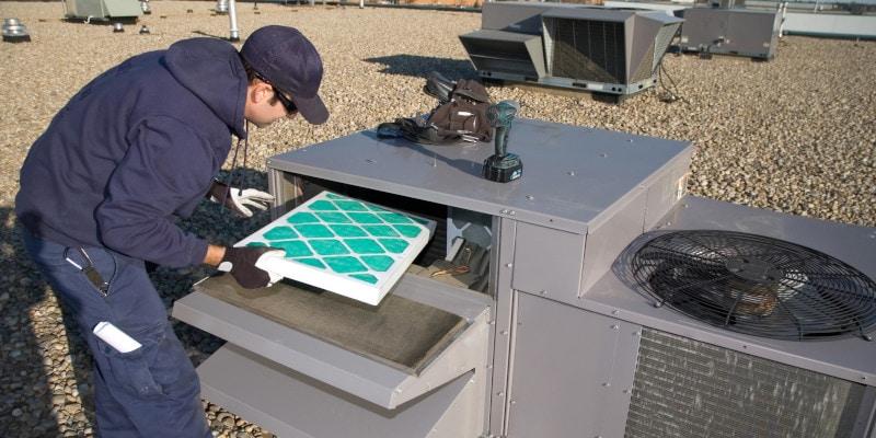 HVAC Preventive Maintenance in Columbia, South Carolina