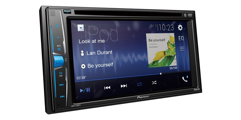 The Best Double DIN Head Unit around $200
