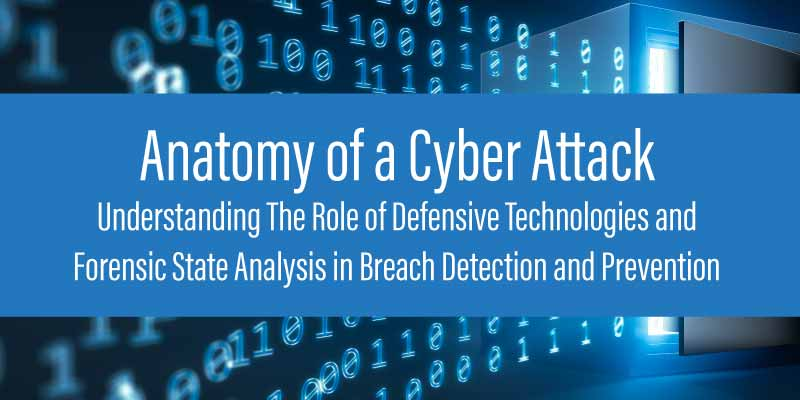 white paper - anatomy of a cyber attack
