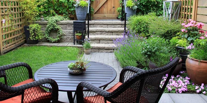 4 Fantastic Ideas for Your Backyard Design