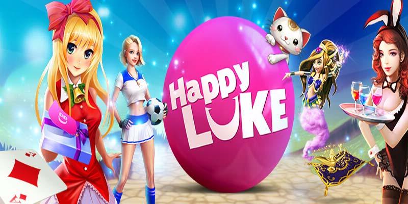 happylucke casino