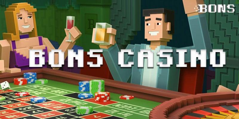 Bons Casino