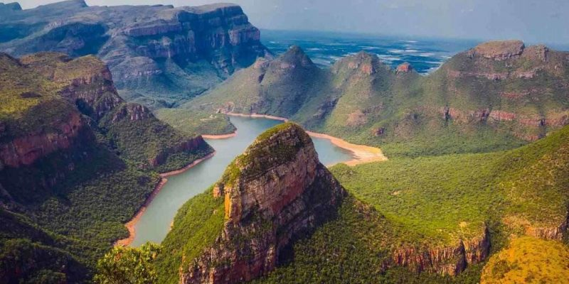 Best Time To Visit South Africa
