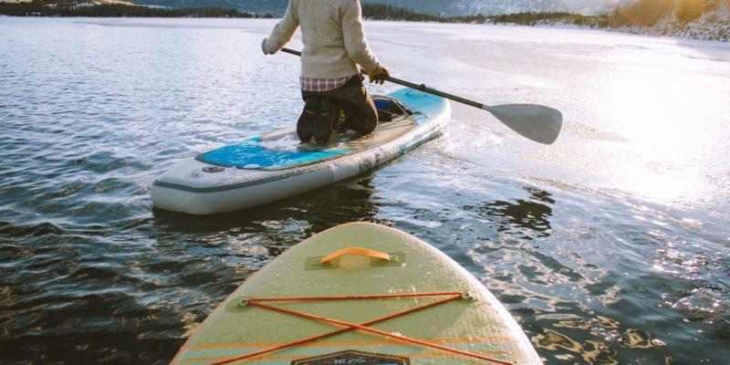 Paddle Board Colorado