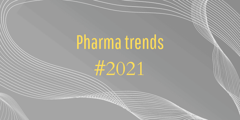 trends in the pharma packaging for 2021
