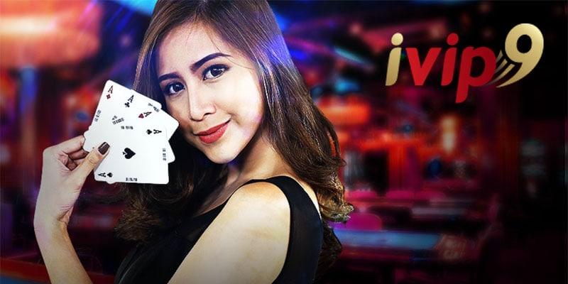 iVIP9 娱乐场直播