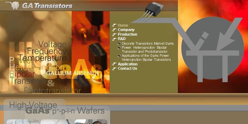GA Transistors