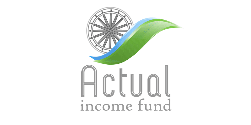 Income Fund Logo