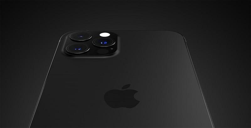 Apple reloj iPhone 13