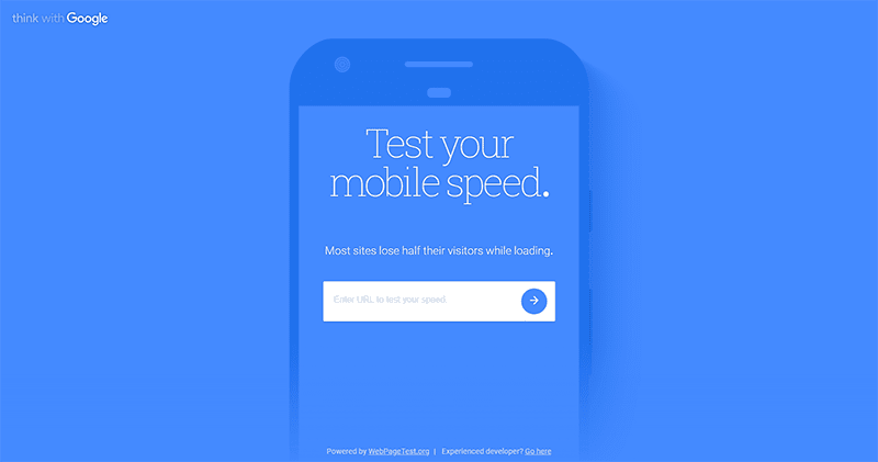 AnitaM   Fast Website