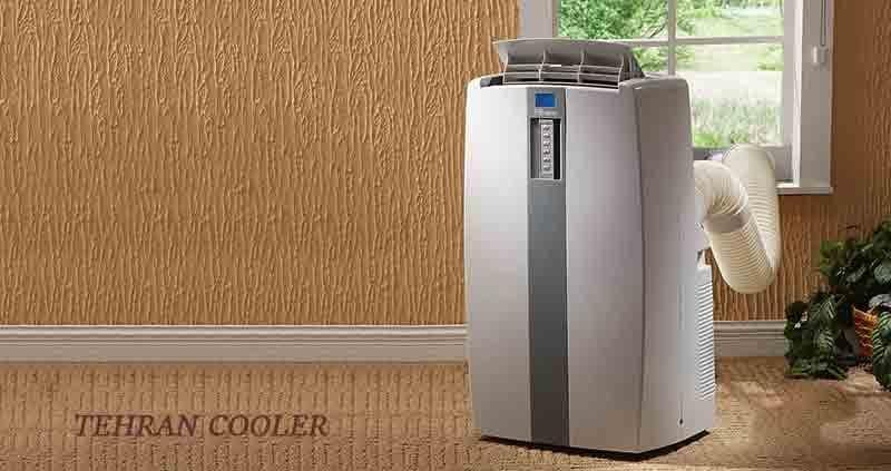 انتخاب ظرفیت مناسب کولر گازی قابل حمل