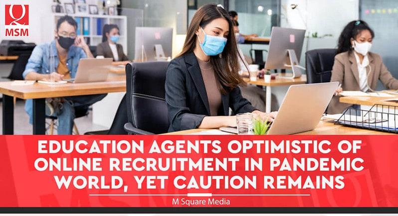 MSM News & Announcements Education Agents Optimistic