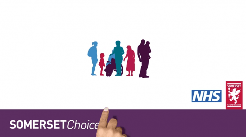 somerset choices web video