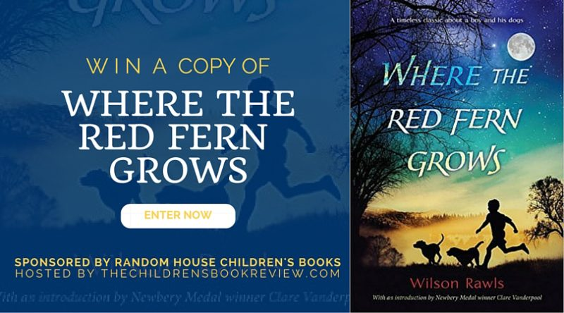 Where the Red Fern Grows, by Wilson Rawls | Book Giveaway-2