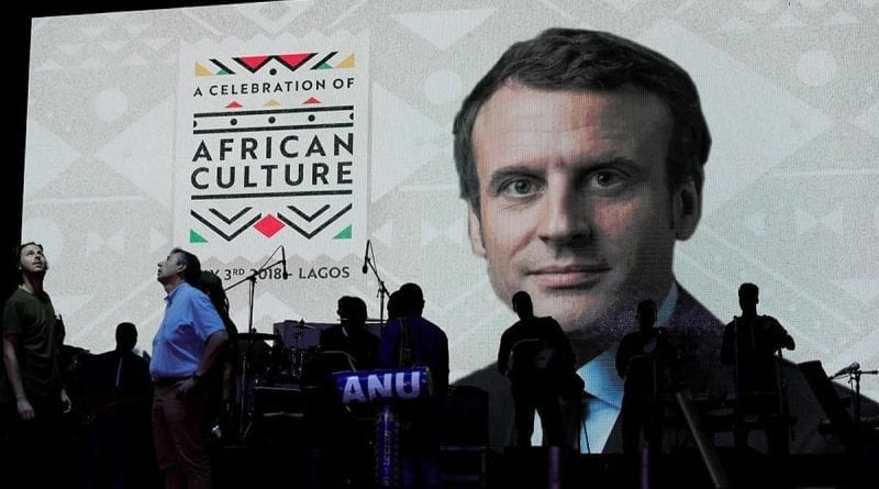 Restitution au Bénin d'œuvres d'art