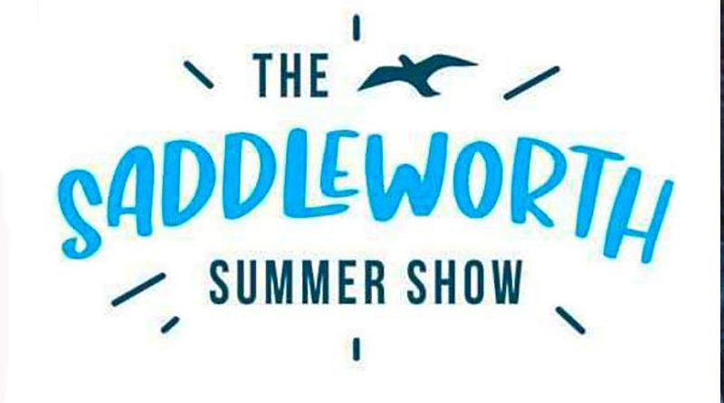 Saddleworth-show