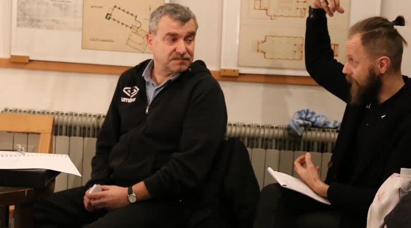 Jaroslav Kodeš: porotce, lektor