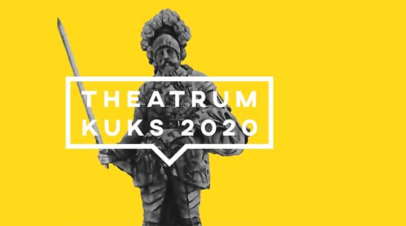 Theatrum Kuks - program 2020