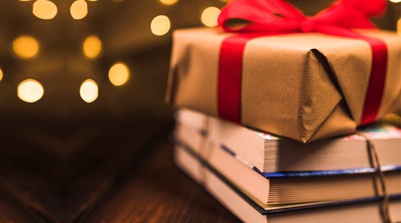 Co pod stromeček? Knihy o divadle!