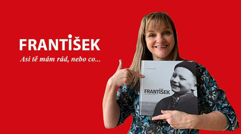 Vlaďka Zborníková o knize František