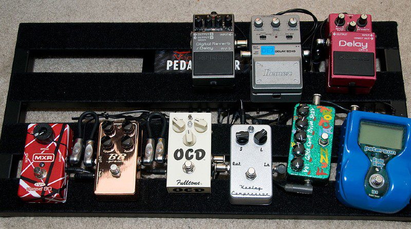 reverb before or after delay
