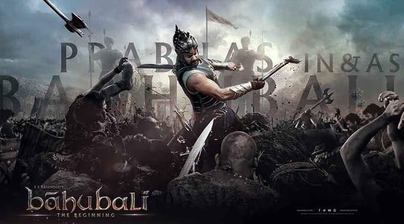 Bahubali. The Beginning (2015): Movie HD Wallpapers & Stills