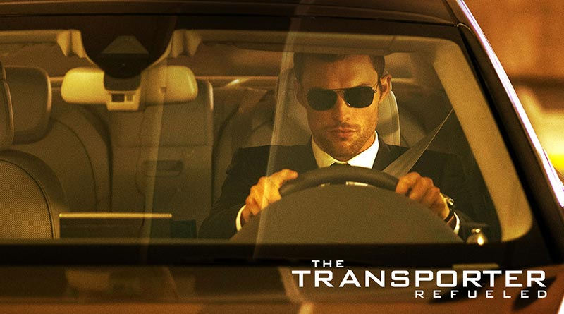 The Transporter Refueled HD wallpapers