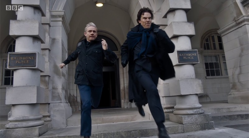 """Sherlock """"The Final Problem"""": Best Quotes"""