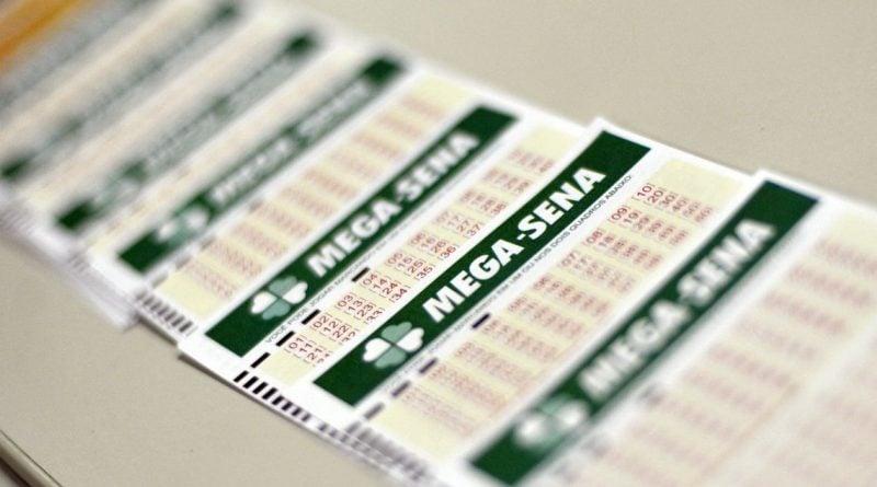 , Mega-Sena acumula e próximo concurso deve pagar R$ 120 milhões, rtvcjs