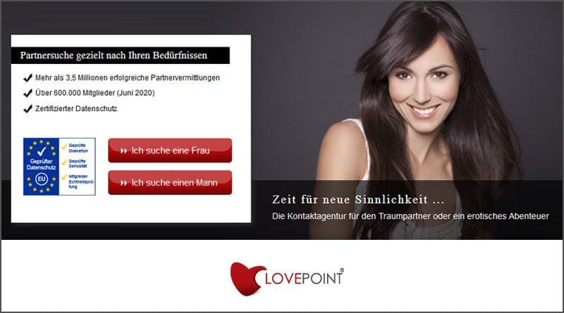 Lovepoint