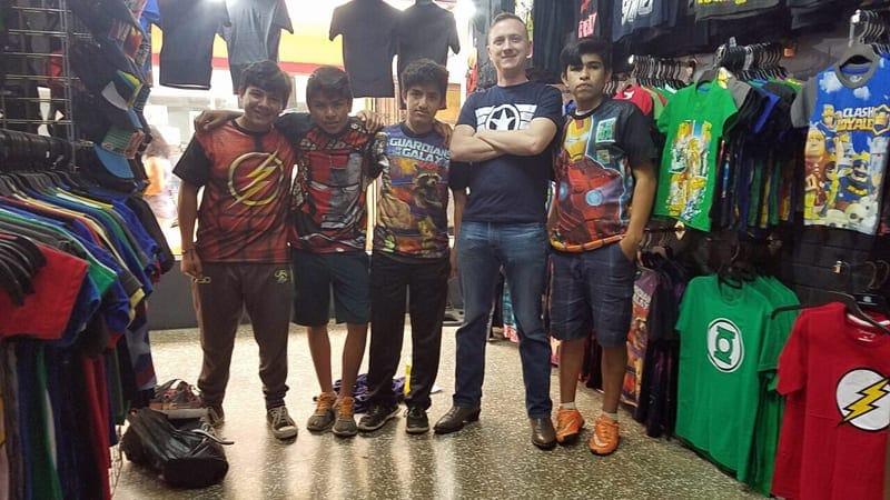 orphan boys guatemala