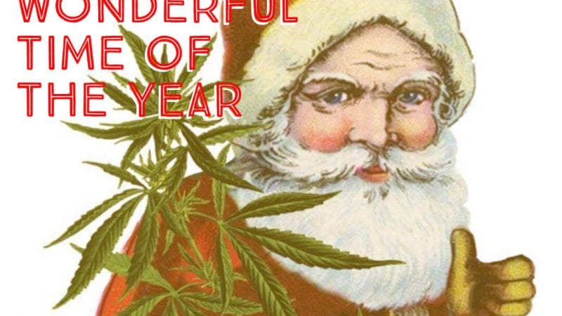 2018 Foggy Daze HOLIDAZE Gift Guide