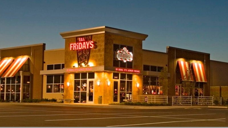 TGI Friday's Restaurant
