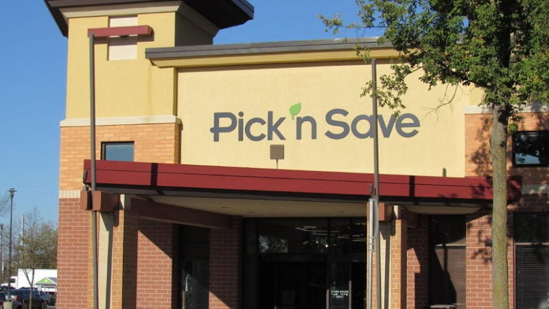 official pick n save store
