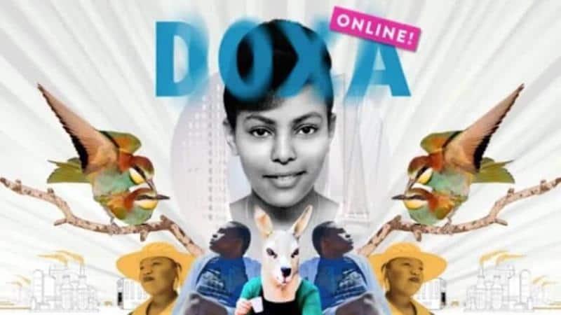 DOXA 2020