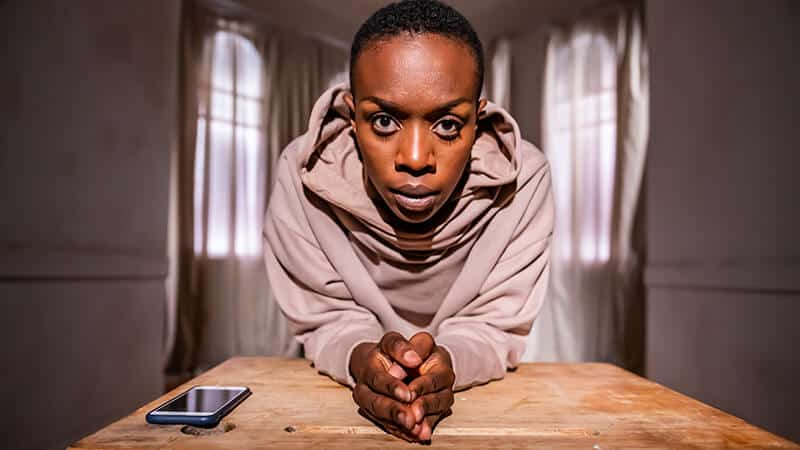 Natasha Mumba - 'acts of faith'