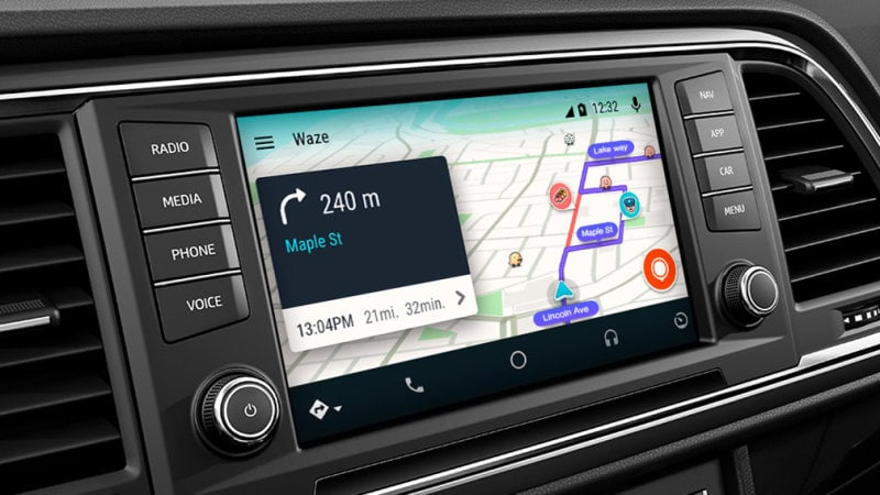 Android Auto 5.0