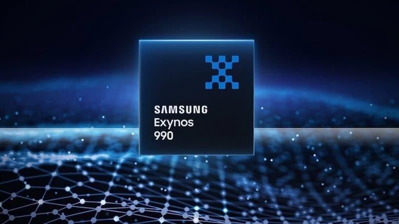 Galaxy S30 Exynos