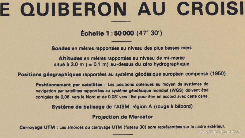 Système géodésique ED50